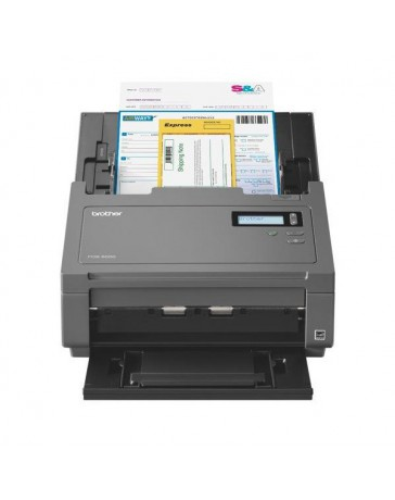 SCANNER BROTHER DOBLE CARA PDS5000