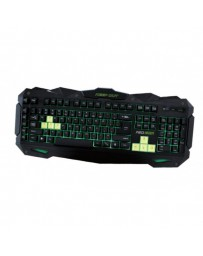 TECLADO KEEP OUT GAMING 3 PROF / 8 KEYS F80S