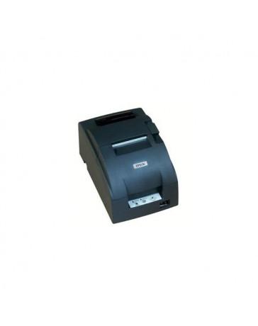 IMPRESORA TICKETS EPSON TM-U220UD USB NEGRA