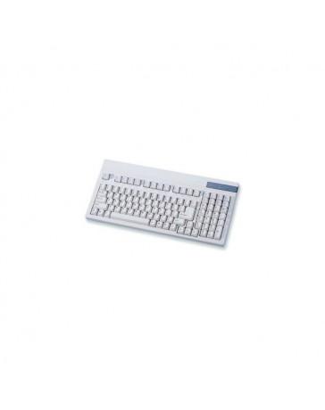 TECLADO PARA TPV ACK-700U 105 TECLAS USB BLANCO