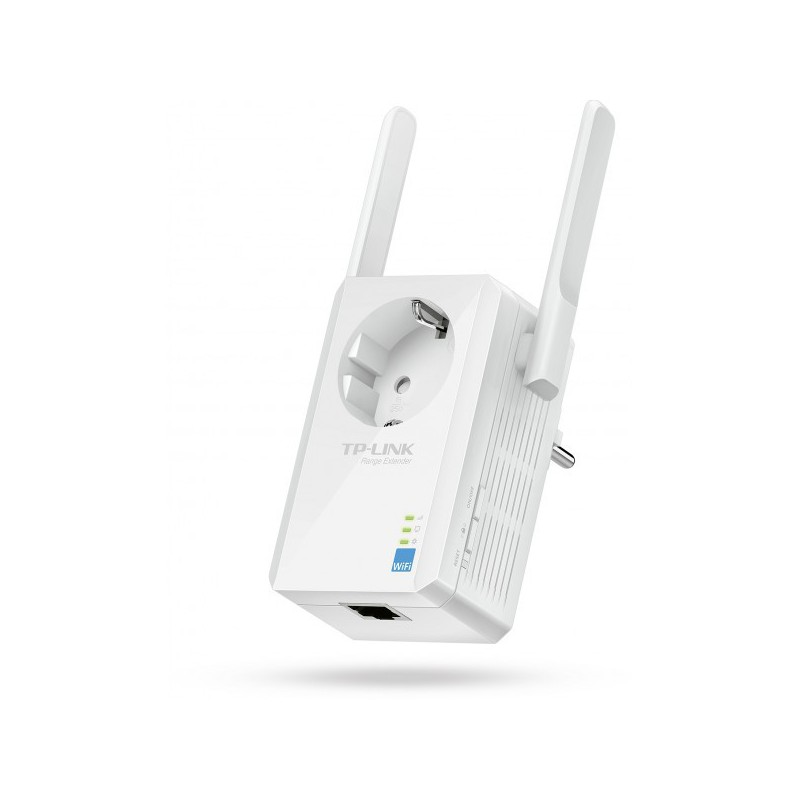 Repetidor tp link wifi 300mbps tl wa860re pcuniversal - Repetidor tp link ...