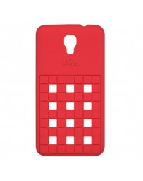 CARCASA WIKO BLOOM CORAL