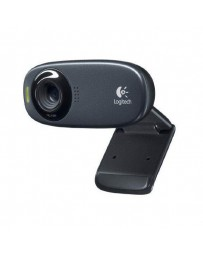 CAMARA LOGITECH WEBCAM C310