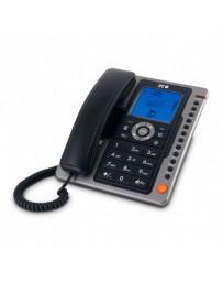 TELEFONO SPC BIPIEZA 3604N SOBREMESA NEGRO