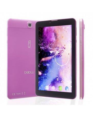 "TABLET BILLOW X700P 7"" 3G QUADCORE 1.5GHZ 8GB PURPURE*"