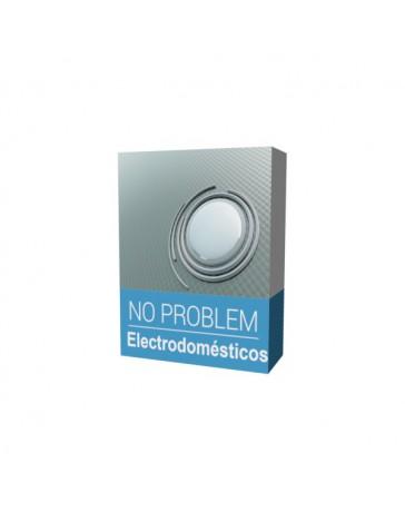SOFTWARE TPV NO PROBLEM ELECTRODOMÉSTICOS