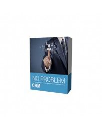 SOFTWARE TPV NO PROBLEM MÓDULO CRM