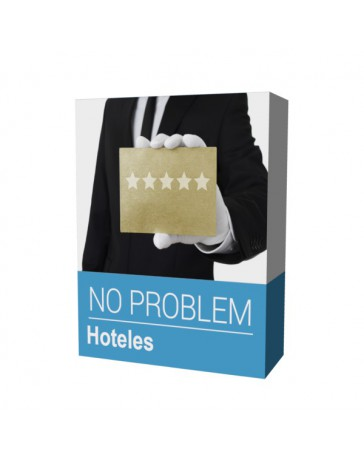 SOFTWARE TPV NO PROBLEM HOTELES