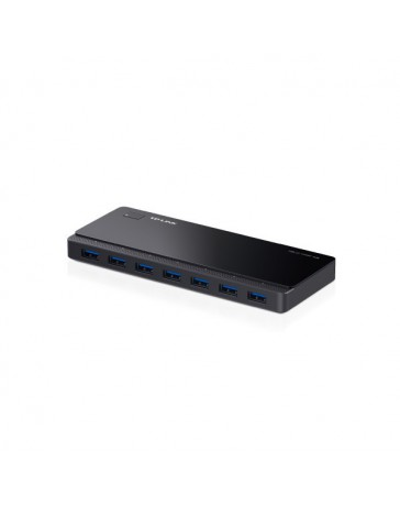 HUB TP-LINK USB 3.0 7 PUERTOS UH700 ALIM.EXTERNA