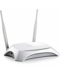 ROUTER TP-LINK INALAMBRICO 3G/4G TL-MR3420