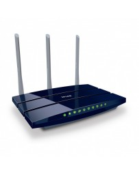 ROUTER TP-LINK 4P 10/100/1000 TL-WR1043ND