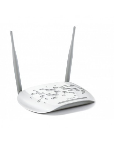 PUNTO ACCESO INAL.TP-LINK TL-WA801ND 300MBPS