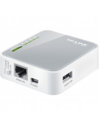 ROUTER TP-LINK INALAMBRICO 150MBPS TL-MR3020