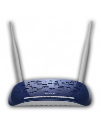 ROUTER TP-LINK ADSL2 WIFI TD-W8960N