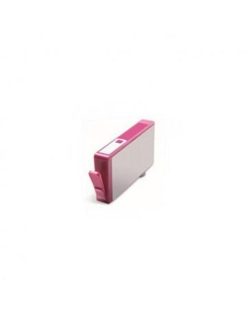 INK JET COMP PARA USO HP 364XL MAGENTA
