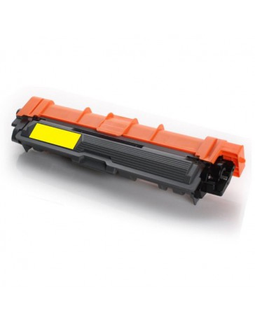 TONER APPROX BROTHER TN245Y AMARILLO2.200 PAG