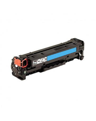 TONER APPROX HP CC531/CANON CRG718 CYAN 2800 PAG