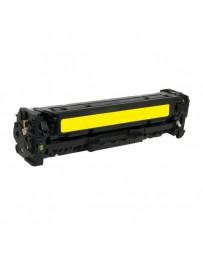 TONER APPROX HP CC532/CANON CRG718 AMARILLO 2800 PAG