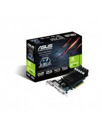 VGA ASUS GEFORCE GT730 2GB DDR3 HDMI/DVI/VGA (PERFIL BAJO)*