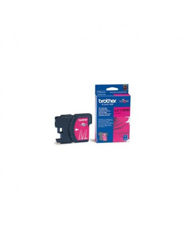 INK JET BROTHER ORIG LC1100MBP DCP385/585/715