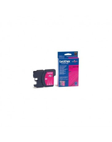 INK JET BROTHER ORIG LC1100HYM DCP6690/6490