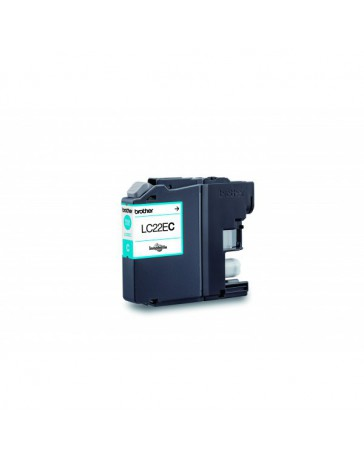 INK JET BROTHER ORIG LC22EC MFCJ5920DW XL