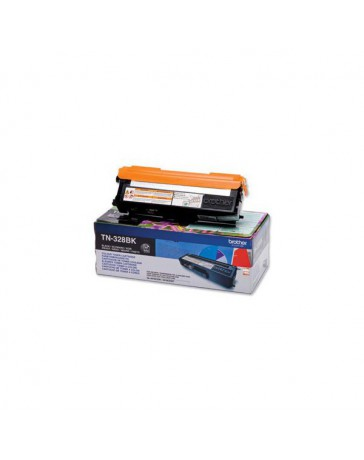 TONER BROTHER ORIG.TN328BK HL4570CDW