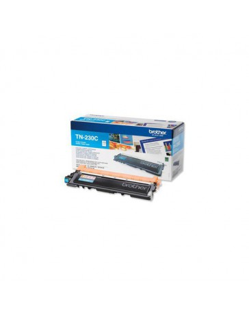 TONER BROTHER ORIG.TN230C HL3040CN/3070CW