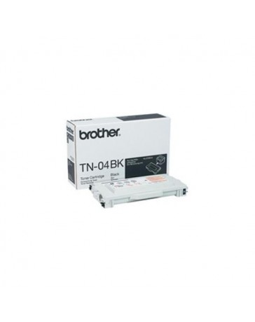 TONER BROTHER ORIG.TN04 NEGRO
