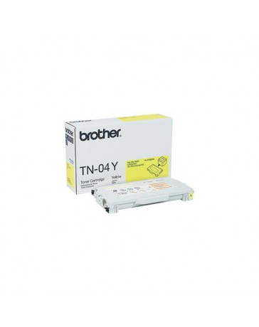 TONER BROTHER ORIG.TN04 AMARILLO