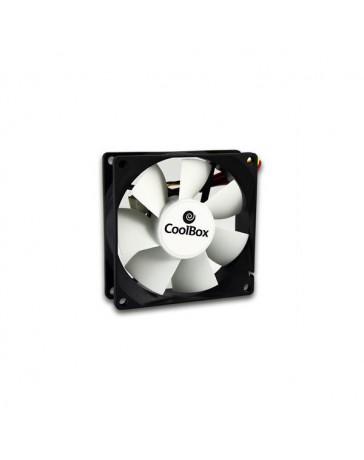 VENTILADOR PC COOLBOX ARGO 8X8