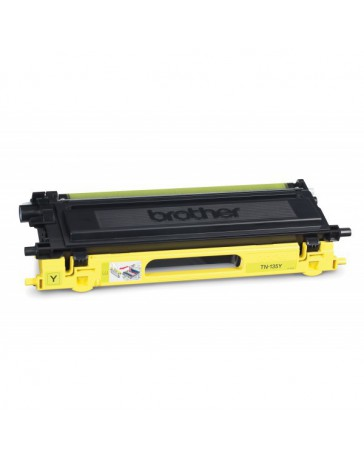 TONER BROTHER ORIG.TN135Y HL4040/4050 4000P