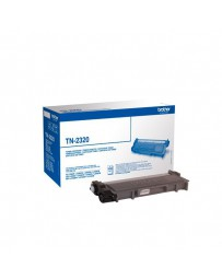 TONER BROTHER ORIG. TN2320 2.600 PAG