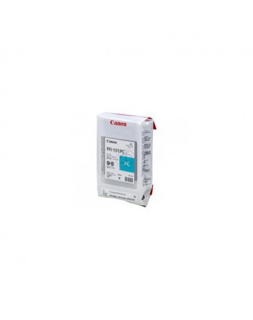 INK JET CANON ORI. IPF6000 PFI-101PC 130ML