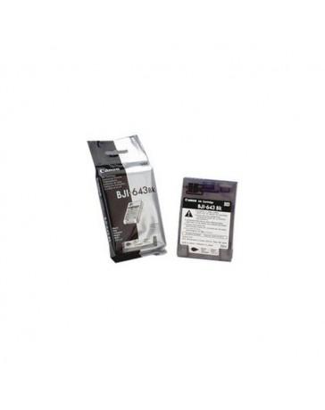 INK JET CANON ORIG. BJ-800/BJ643BK NEG