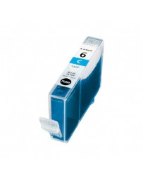 INK JET CANON ORIG. S-820 BCI6 CYAN