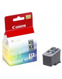 INK JET CANON ORIG. CL51 IP2200 COLOR (21ML)