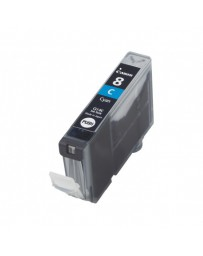 INK JET CANON ORIG.IP4200/5200/R CLI8C CYAN