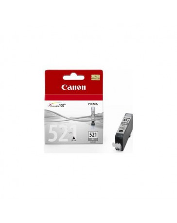 INK JET CANON ORIG. MP980 CLI-521GY GRIS