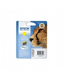 INK JET EPSON ORIGINAL C13T071440 AMARILLO