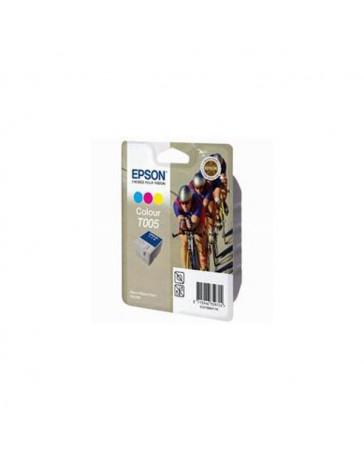 INK JET EPSON ORIGINAL T005011
