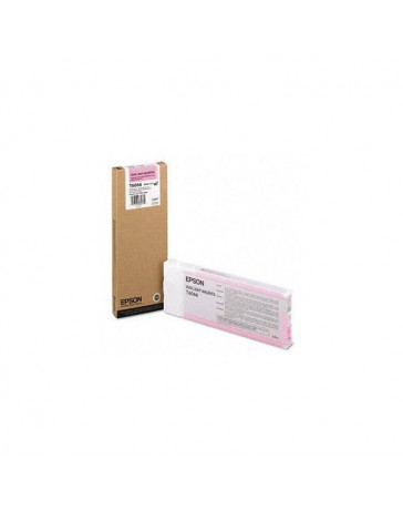 INK JET EPSON ORIGINAL T606600