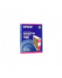 INK JET EPSON ORIGINAL C13T482011 MAGENTA