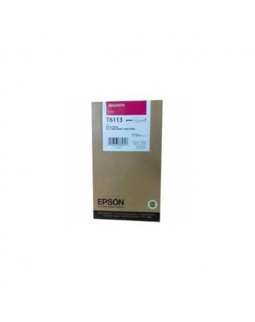 INK JET EPSON ORIGINAL C13T611300 MAGENTA