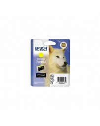 INK JET EPSON ORIGINAL C13T09644010 AMARILLO