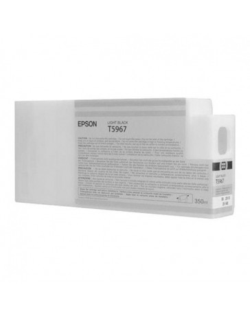 INK JET EPSON ORIG.C13T596700 GRIS