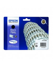 INK JET EPSON ORIGINAL C13T79014010 BLACK