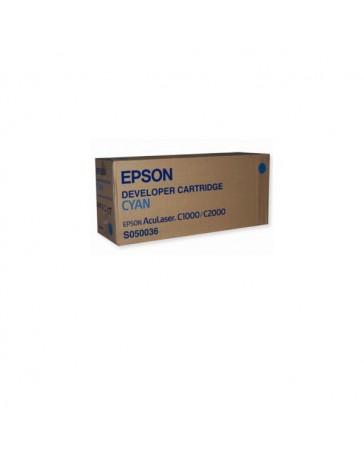 TONER EPSON ORIG. ACULASER C1000 C (SO50036)