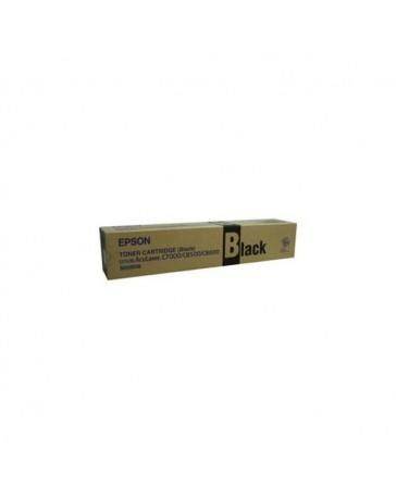 TONER EPSON ORIG. ACULASER C8500/8600 NEGRO