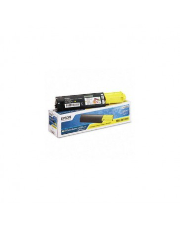 TONER EPSON ORIG. AMARILLO C1100/CX11 NORMAL